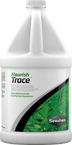 Seachem Flourish Trace 2L Aquarium Plant Trace Minerals Micro Nutrients Tank