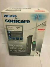 Philips Sonicare Gum Health Series 3 Electric Sonic Power Toothbrush Charcoal