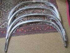 Radlaufchrom Chvrolet blazer S10? 82/93 chrome Fenderchrome zierleisten Kotfügel