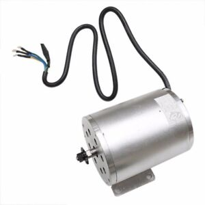 1800W 48V Brushless Electric DC Motor for ATV Quad Gokart Scooter Parts Buggy US