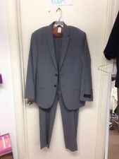 Solid Short Suits for Men with Regular 34 Waist