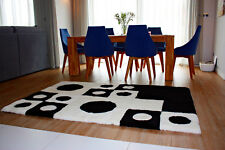 Exklusiver  Lammfell Teppich Premium-Qualität
