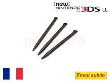 3 X Stylets pour Nintendo New 3DS XL replacement pen tactile Nintendo New3dsxl