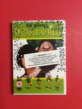 Drop Dead Fred DVD REGION 2 (not for USA DVD Players)