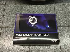 MINI LED Tagfahrlicht / MINI Daytime Running Lights LED