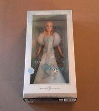 2005 I Dream of Winter Silver Label Barbie