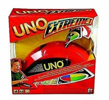 UNO and Card V9364 Games Extreme Game