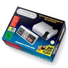 NES - Nintendo Classic Mini: Konsole + Controller + 30 Spiele (mit OVP) wieNEU