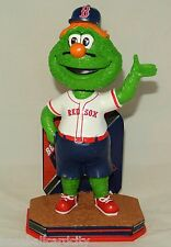MLB 2016 Forever Collectibles Boston Red Sox Wally Mascot  Bobblehead #'d/2016