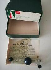 Vintage K & E Leroy Height and Slant Control Scriber /Instructions/Original Box