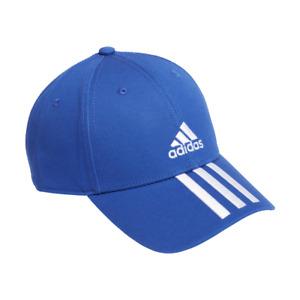 Adidas BASEBALL 3 STRIPES CAP. Blue