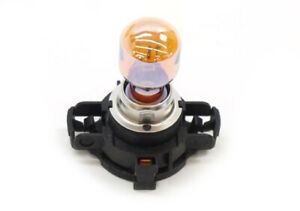 Genuine BMW E90 E92 E93 X3 X5 X6 Z4 Front Turn Signal Light Bulb W/ Base NEW