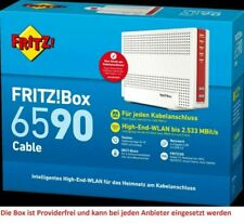 fritzbox 6590 cable