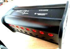 "Neutrik NYS-SSR-8 1/4"" Patch Box 8 Send/Return Module stereo to 2 mono TRS 0.25"""