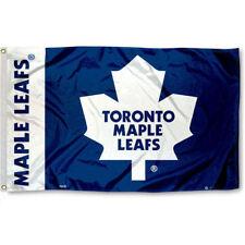 Toronto Maple Leafs Flag Large 3x5
