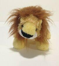 GANZ Webkinz LION Plush Stuffed Animal Toy