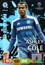 Adrenalyn XL Champions League 2011/2012 Limited Edition Ashley Cole