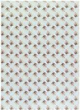 Carta DI RISO PER DECOUPAGE SCRAPBOOKING Foglio Craft Shabby Chic Rose S