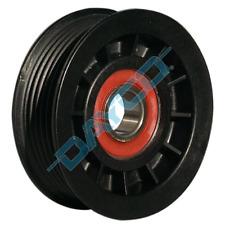 DAYCO IDLER PULLEY FOR CHEVROLET CAMRARO 93-99 5.7L V8 16V LT1 OHV MPFI 208KW
