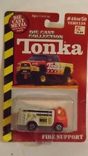 Tonka Maisto Fire Support #46 of 50 Vehicles Fire Engine