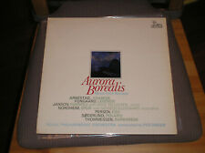 Aurora Borealis Music From Norway 2LP Unicorn '78 Electronic Experimental Jazz