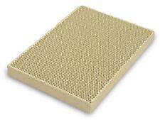 Jewellers Honeycombe Soldering Mat Board Sheet Block Jewellery Making - TS111