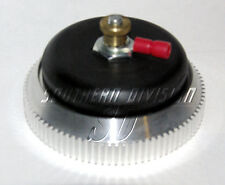 Lucas Magnet Alu deckel screw on type incl. cut off K2FC magnetdeckel LU 459205