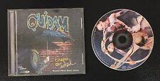 Quidam by Cirque du Soleil AUDIO CD 1997 12 Tracks