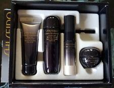 Shiseido Future Solution Cleanser Softener Regenerating Serum/Night Cream Set