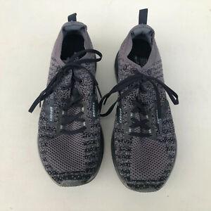 Brooks Mens Bedlam 2 Running Shoes Black Gray Size 10 M