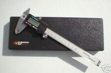 Digital Caliper, precise measuring, steel construction