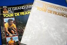 CYCLISME- GRAND LIVRE DU TOUR DE FRANCE,SERGE LANG,ill
