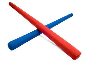 Krakstorm Padded Escrima Sticks (Pair) FMA Escrima Sticks Full Contact Padded