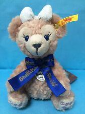 Tokyo Disney SEA ShellieMay Duffy 10th Anniversary Steiff Little Bear plush toy