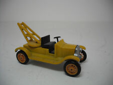 EFSI- 1919 MODEL T FORD TOW TRUCK  MINT+ CONDITION