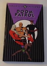 Doom Patrol Archives 3