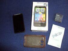 HTC Desire HD Smartphone , originale Verpackung, 2,Akku, Zubehörpaket,gebraucht