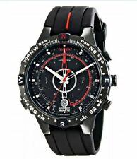 Timex Exterior Reloj E-Tide, Temp & Brújula T2N720 - new