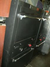 BAKERY/RESTAURANT NAT GAS OVEN, DOUBLE STACK, reduced price! ,900 ITEMS ON E BAY