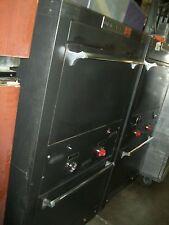 BAKERY/RESTAURANT GAS OVEN, DOUBLE STACK, SHELVES, COMMERCIAL,900 ITEMS ON E BAY