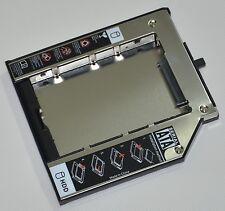 2nd HD SSD hard drive Caddy for IBM Thinkpad T430si T430s T420si T420s T400 T500