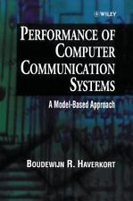 Performance of Computer Communication Systems : A Model-Based Approach by...