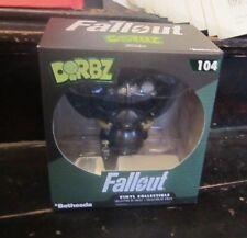 Funko Fallout 4 Power Armor Dorbz #104 NEW IN BOX