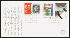 Mayfairstamps Netherlands FDC 1995 Combined Stamps Combo First Day Cover wwr_119