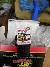 Jet Performance 69140 Powr-Flo Mass Air Flow Sensor for Toyota//Lexus//Scion