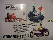 NPB [NATIONAL PRAYER BREAKFAST] Sadder Day Blues – 2001 Irish CD – Indie Rock