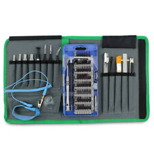80 Piece Precision Repair Tool Kit Electronics Screwdriver Computer Smartphone
