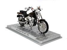 1/24 Harley-Davidson FXST Softail 1984 Motorcycle Model