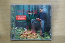 Will Young  – Keep On    (C210)