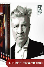 David Lynch Collection .DVD Box Set / 4 Films